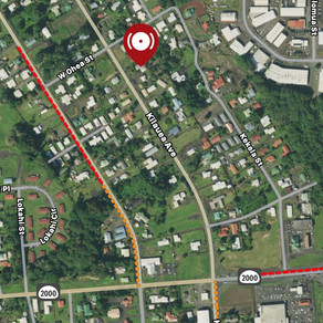 Hilo Information Update for June 18th, 2021