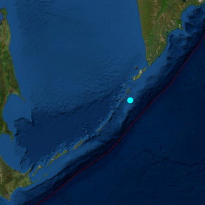 West Pacific Earthquake Information Statement for August 23rd, 2021