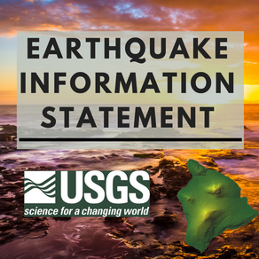 Earthquake Assessment and Information Update for April 13th, 2019