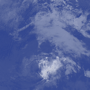 East Pacific Tropical Cyclone Outlook for June 14th, 2021