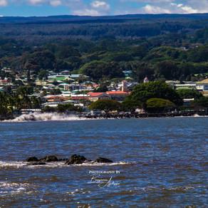 Hawaii Island Surf Update for January 16th, 2021