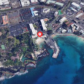 Kailua-Kona Information Update for February 17th, 2021