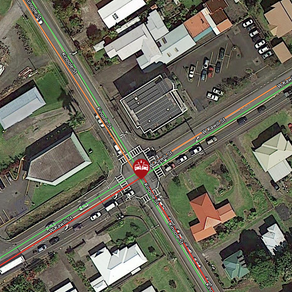 Hilo Information Update for May 24th, 2021