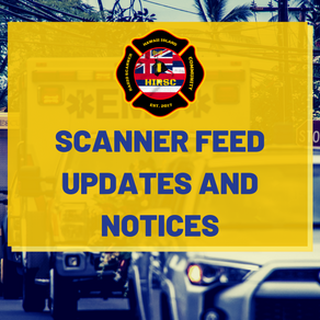 West Hawaii Scanner Notice for January 9th, 2021