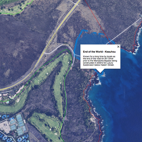 Keauhou Information Update for May 26th, 2021