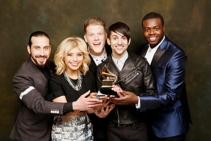 Pentatonix - Underdog Champions of the Music Industry?