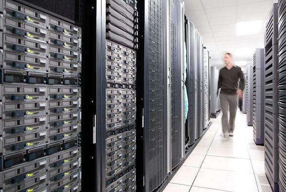 cisco ucs datacenter