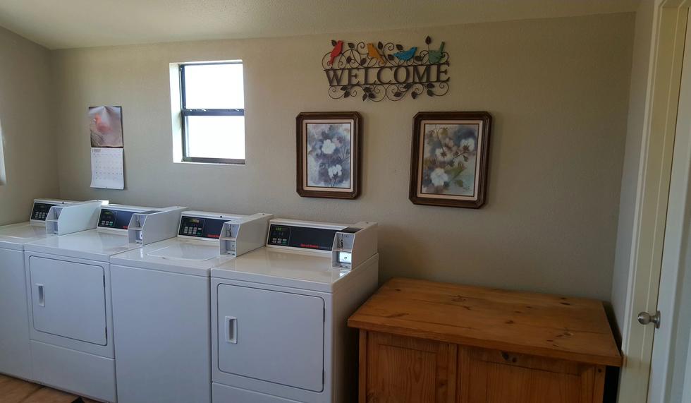 North Laundry