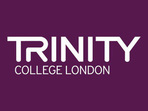 TRINITY RESULTS ARE IN!