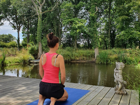 Mindfulness & Yoga Day Retreat