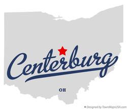 centerburg oh