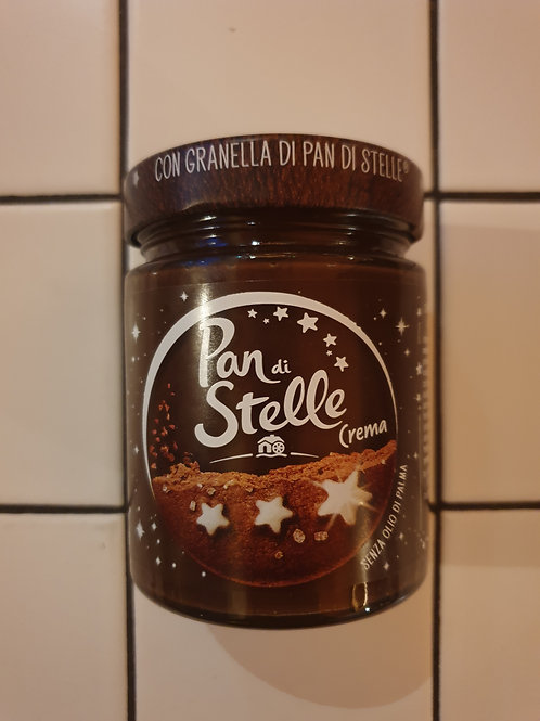 Pan di Stelle Chocolate Spread