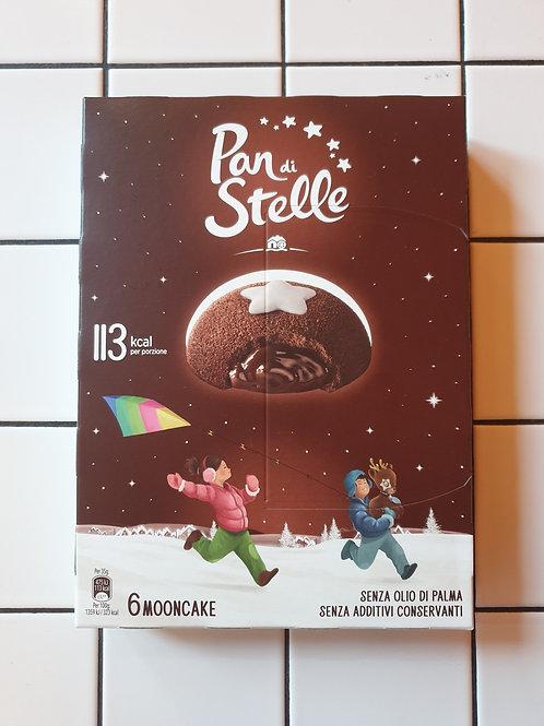 PAN DI STELLE MOONCAKE