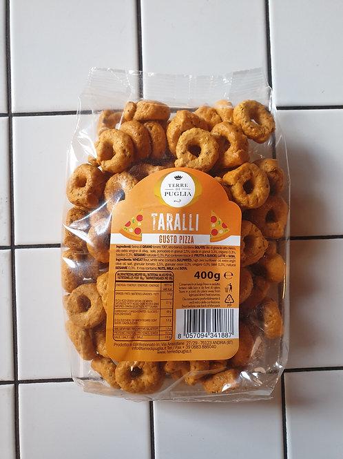 Taralli Gusto Pizza