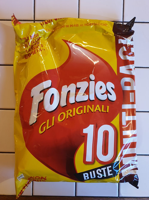 Fonzies pack of 10