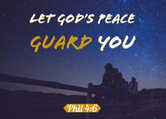 Trusting in God's Way: Finding Peace in my Discomfort