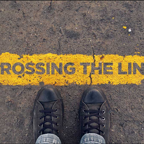 """A response to challenging the call to activism in academia: Crossing the """"Imaginary Line"""""""