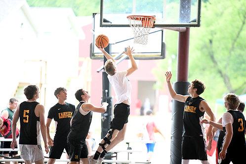 Boys HS Basketball Team Camp II: June 16-18
