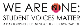 Attend the We Are One: Student Voices Matter Rally