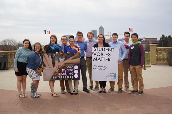 It's Time Legislators Get an Education, from Students