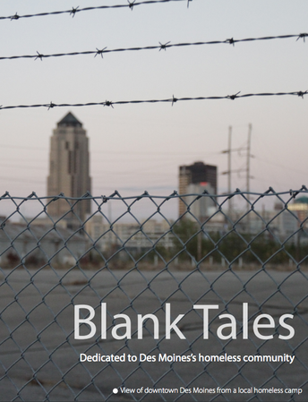Blank Tales: Everyone Has a Story