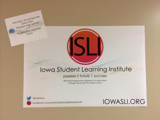 EdCamp Iowa 2014
