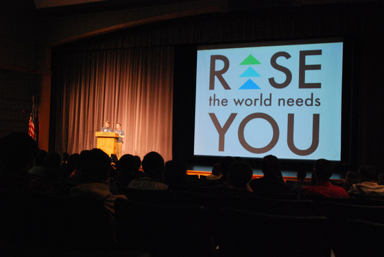 Iowa High Schoolers Open Registration for 5th Annual RISE Student Leadership Conference