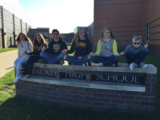 Guest Post: The State of Student Voice: My Thank You