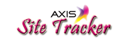 AXIS Site Tracker