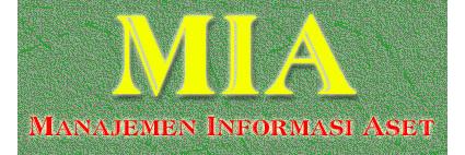 Manajemen Informasi Aset