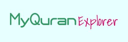MyQuran Explorer