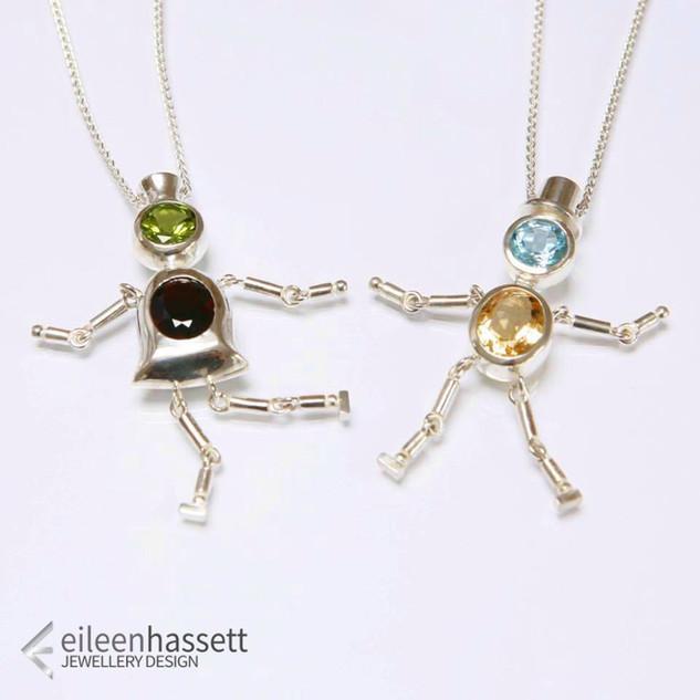 Eileen Hassett Jewellery Design