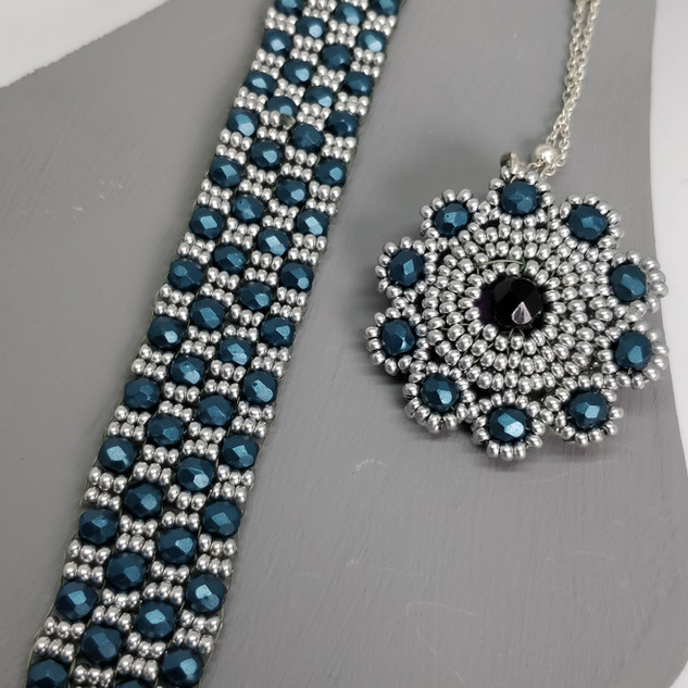 Garrybouge Jewellery - Alice Judge