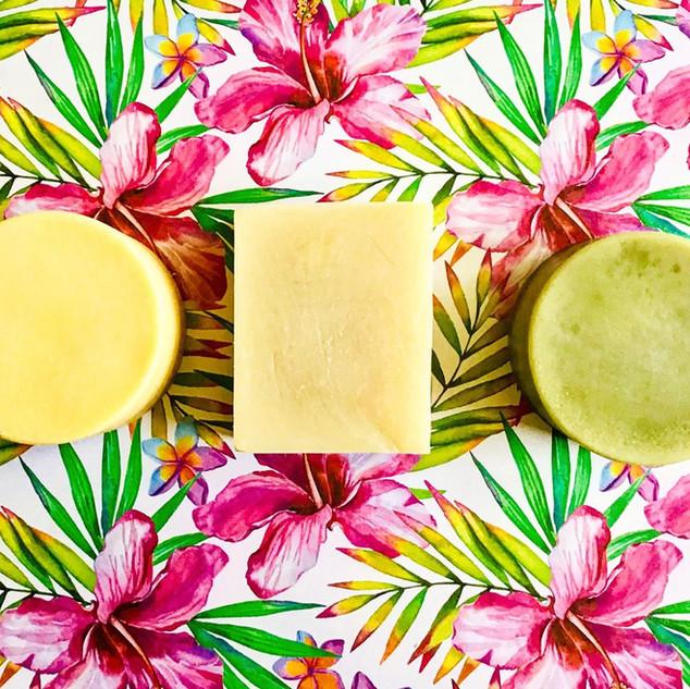 The Sunvale Soap Company- Jasmin Crawford