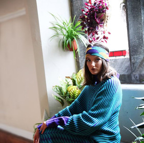 Linda Wilson Knitwear - Linda Wilson