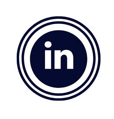 linkedin icone
