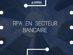 L'automatisation en secteur bancaire