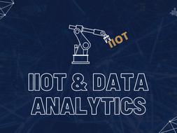 L'IIoT & Data Analytics?