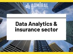 Assurance & DATA: Analyses et prédictions