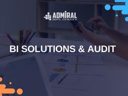 Les solutions Self-BI en audit: entre intérêts et perspectives