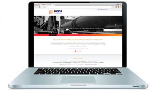 BKDR website