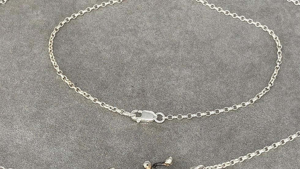 Fallen Branch Necklace