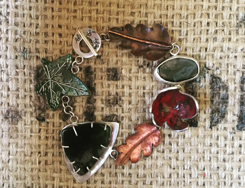 Woodland Bracelet