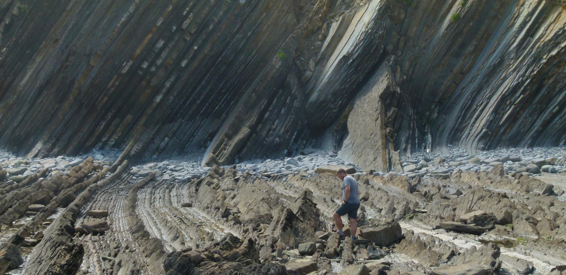 La Ruta de la Costa Vasca