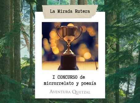 Obra Ganadora - I Concurso de Microrrelato y Poesía