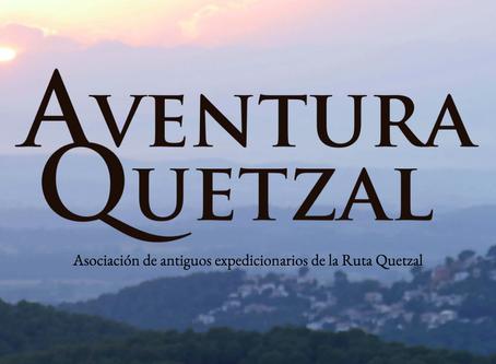 ¡Bienvenidos a Aventura Quetzal!