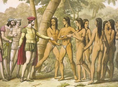 """El indio humilde y la locura de Occidente en """"Tratado de los tres elementos"""", de Tomás López Medel"""
