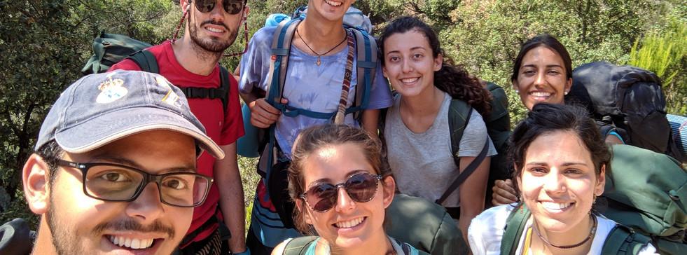 Ruta Mediterránea 2018