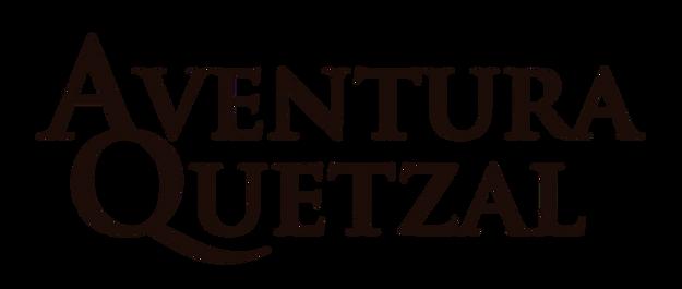 Logo aventura quetzal transparente.png