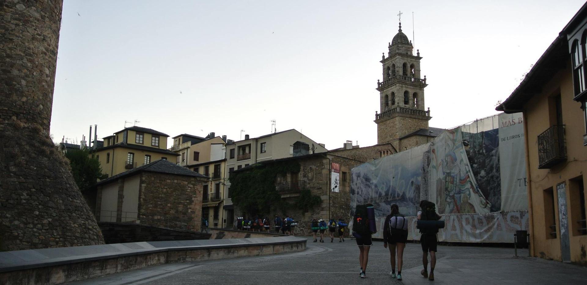 Santiago 2016